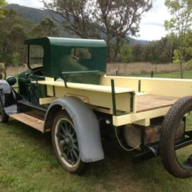 Corryong Historic Machinery Club Inc Rally