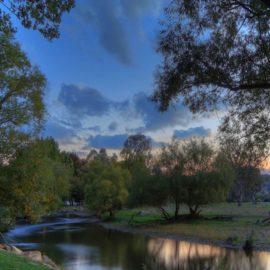 Nariel Creek