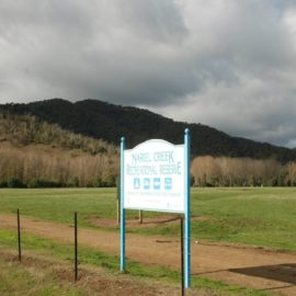 Nariel Creek Recreation Reserve